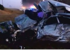 Madre imputada por accidente fatal que provocó su hijo
