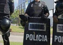 POLICIALES- Comunicado de Prensa N°323/21